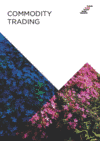 Commodity Trading Brochure